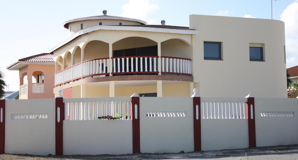 Dreamrentals Curacao   Holiday Villas